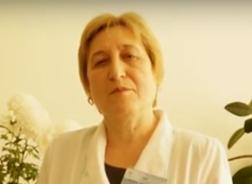 Анжела Лупушор
